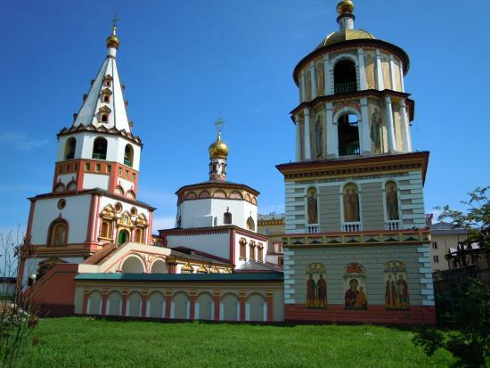 主显灵大教堂