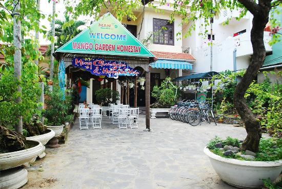 Mango Garden Homestay