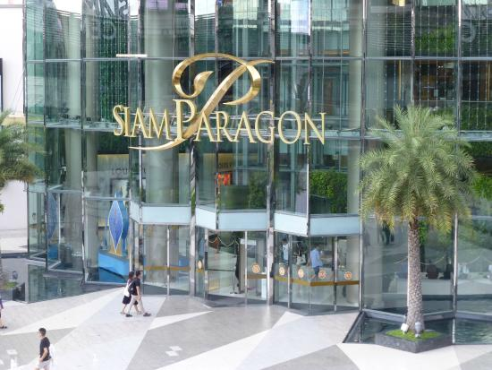 siam paragon grand salerno - photo#19