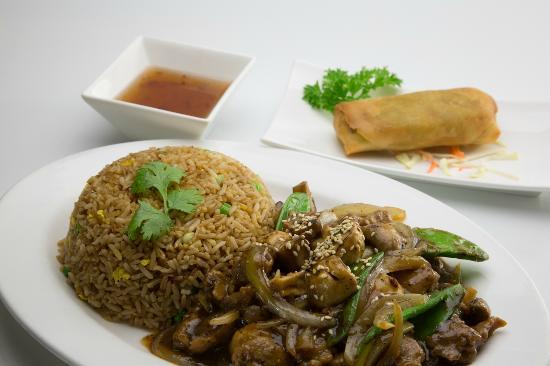 Hong S Kitchen Sackville