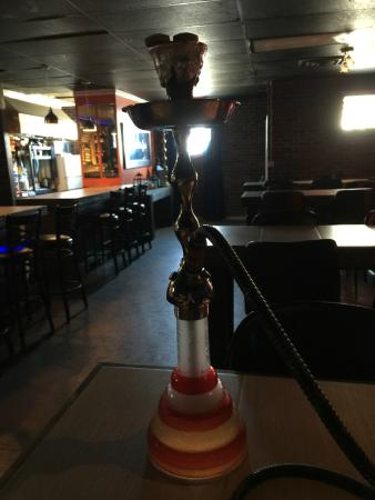 7th District Hookah