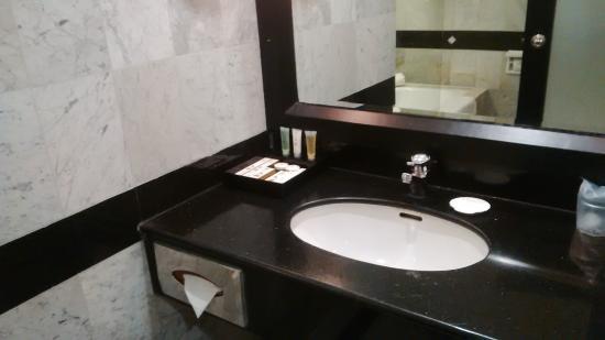 Grand Aquila Hotel Bandung: Amenities