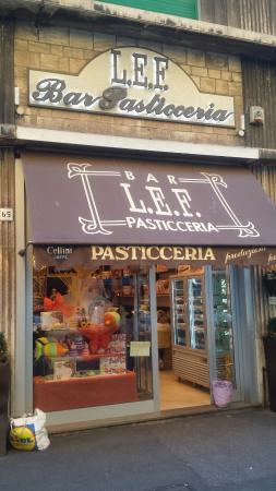 Pasticceria LEF