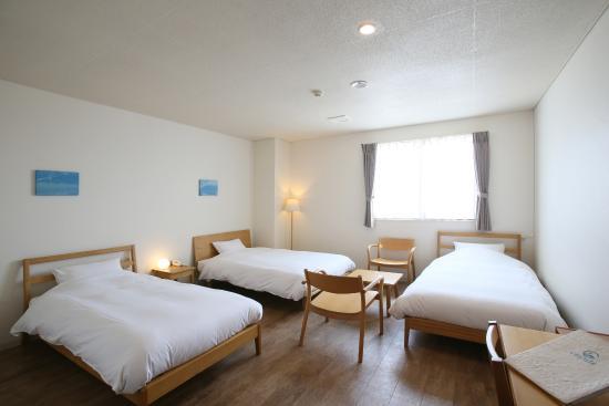 石恒島庫庫樂飯店