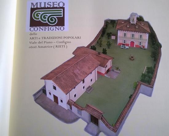 Museo Di Configno