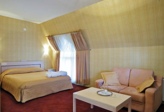 Photo of Delta Hotel Irkutsk