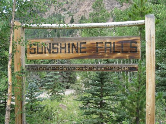 Silver Thread Scenic and Historic Byway: Near Sherman Historic Townsite