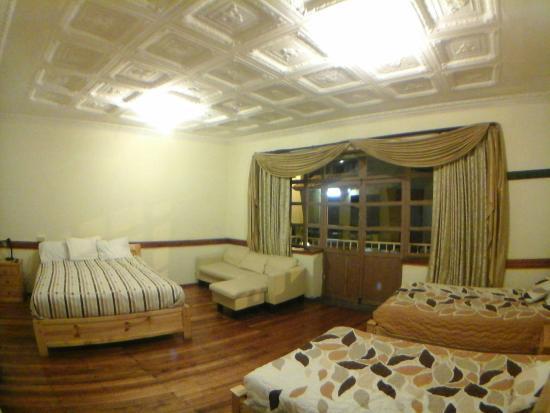 La Casa Cuencana