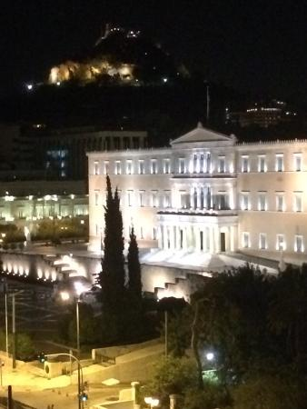 Free Tour of Athens-walking tours in Athens