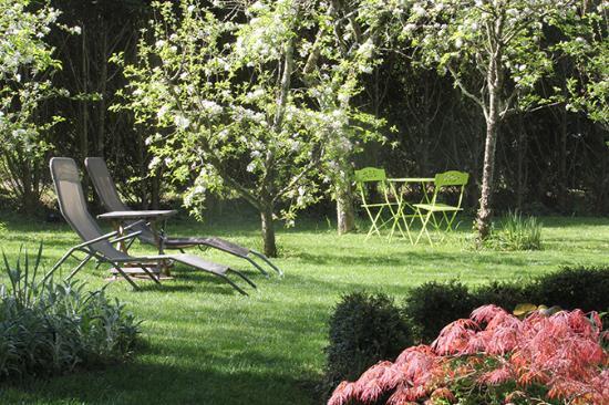 Le Jardin Sarlat: Le Jardin