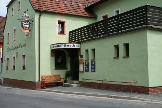 Hotel-Gasthof-Hereth
