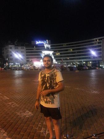 Anastasia Residence - Hotel Apartments: Sofia