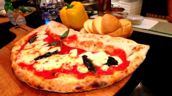 La Fattoria Della Pizza