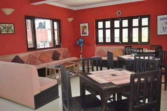 Hotel The Sacred Valley Home: Restaurents