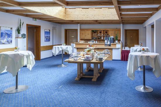Arabella Brauneck Hotel, Hotels in Tegernsee