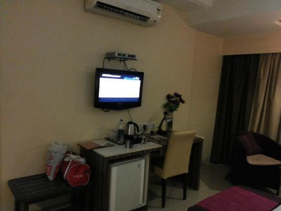 Kapila Business Hotel : hotel kapila