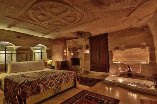 El Nazar Cave Hotel