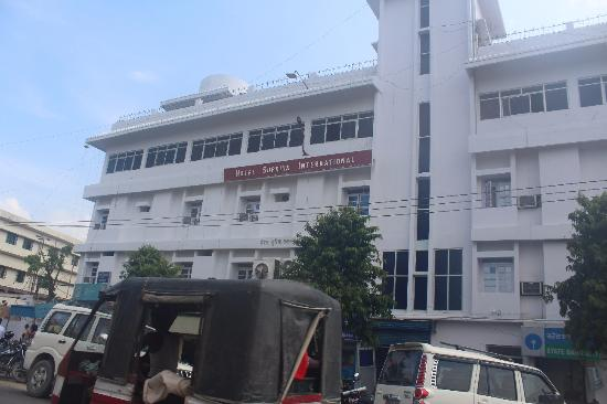 Hotel Supriya照片