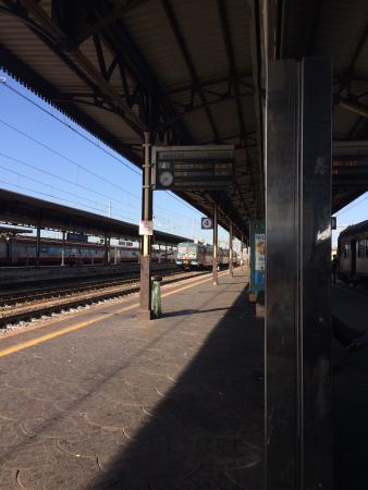 Verona porta nuova railway station foto di stazione - Stazione verona porta nuova indirizzo ...