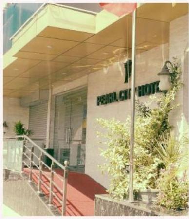 Pearl City Hotel: Hotel Pearl City