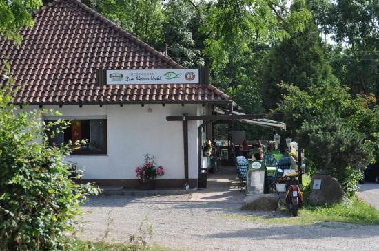 Restaurant Zum kleinen Hecht