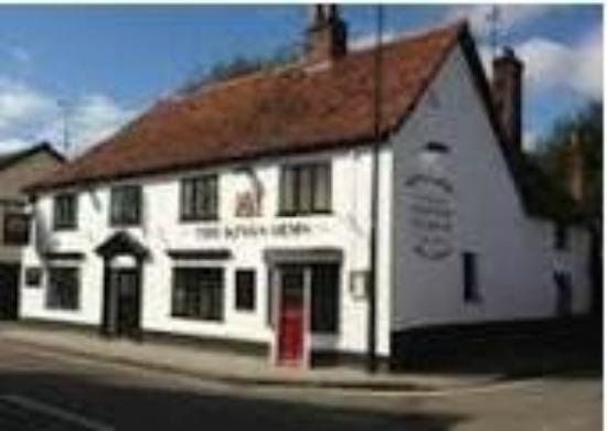 Hotels Near Whitchurch Hampshire