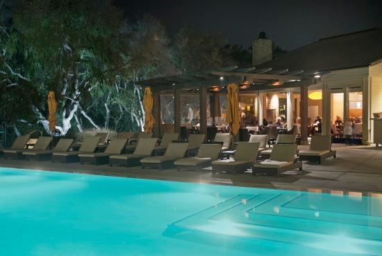 Carmel Valley Ranch : Lodge Pool