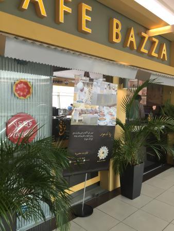 Cafe Bazza