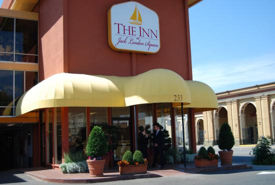 The Inn at Jack London Square