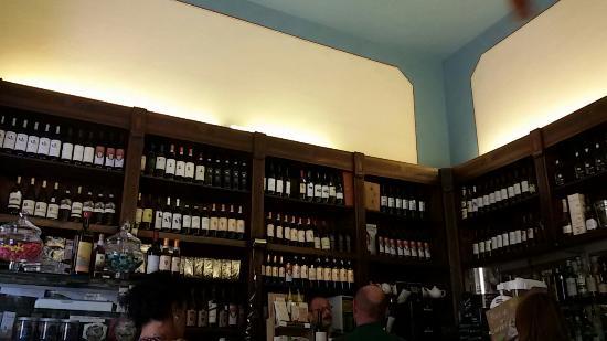 Caffe Tessieri