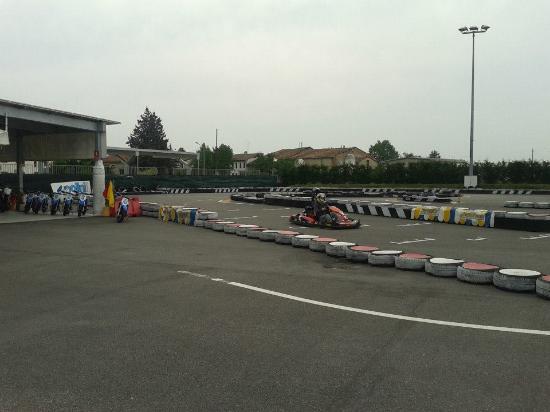 Racing Park SRL