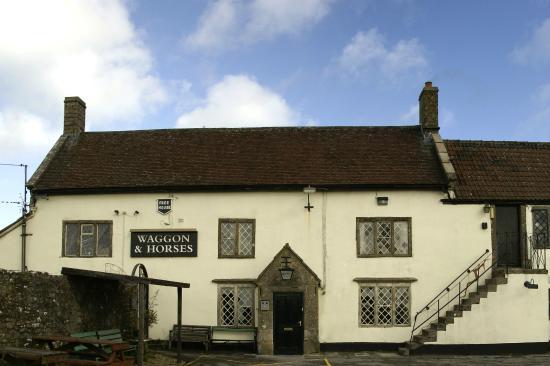 Waggon & horses Free House