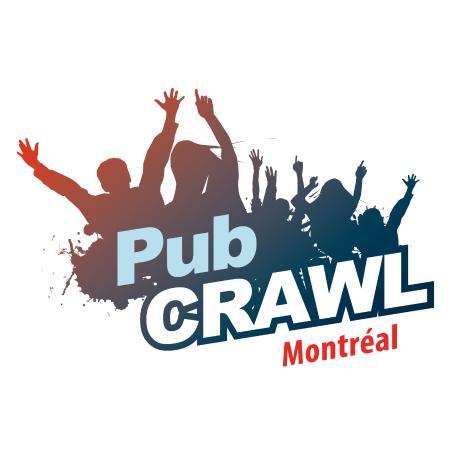 Pub Crawl Montreal