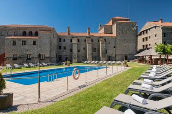 Boltana Spain  city pictures gallery : ... Barcelo Monasterio de Boltana Spain Hotel Reviews TripAdvisor