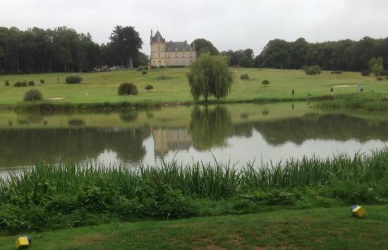 Domaine de Boisgelin