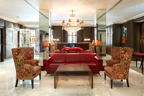 Photo of Mandeville Hotel London