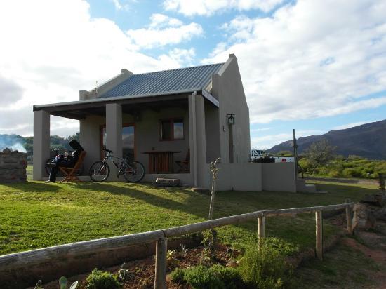 Amathunzi Game Lodge