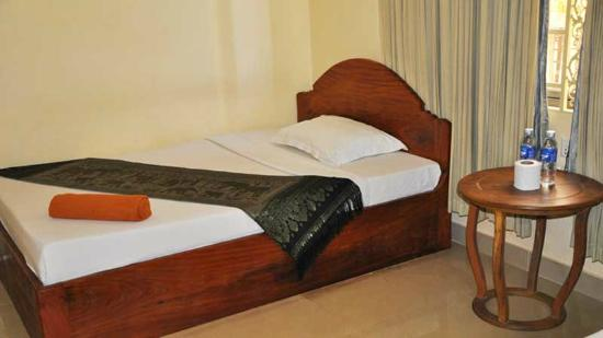 Happy Guest House : Happy Angkor Guesthouse