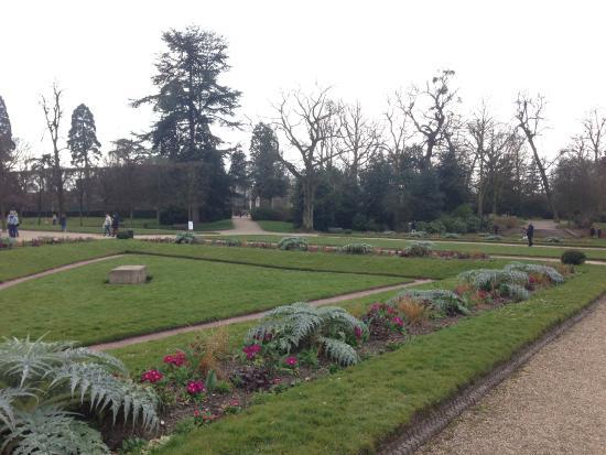 Jardin des plantes de rouen jardin des for Jardin des plantes rouen 2016