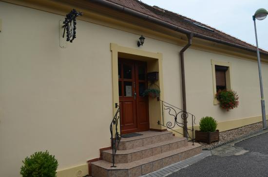 Moravia Pension
