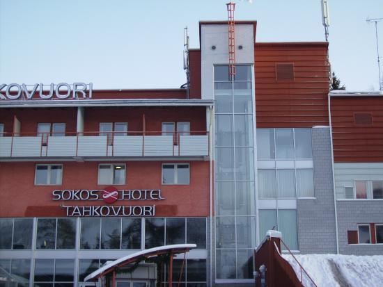 Break Sokos Hotel Tahko: Тахковуори