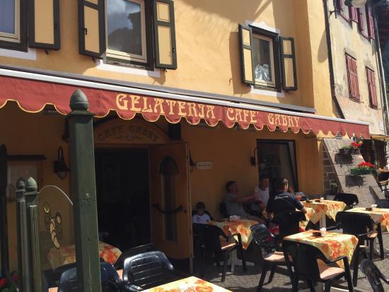 Bar Gabry