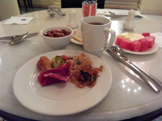 Truely Halal Chinese Restaurant Review Of Qing Zhen Chinese Restaurant Kuala Lumpur Malaysia Tripadvisor