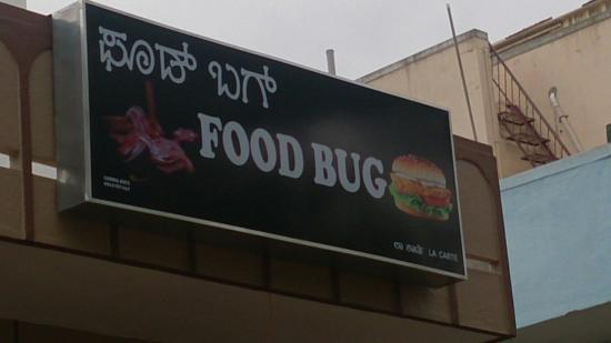Food Bug