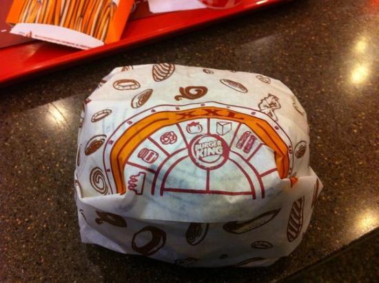 Burger King - Закусочная с бургерами in Москва