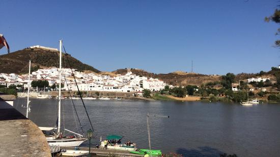 Sanlucar de Guadiana, Spain: Fabulous, fun experience!