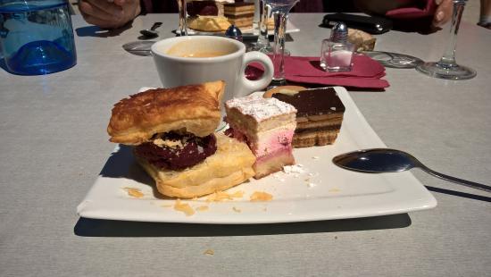 Restaurant Pic du Midi Photo