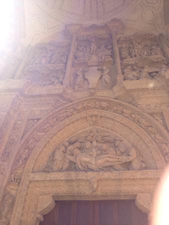Monasterio de Nuestra Señora de la Piedad: photo0.jpg