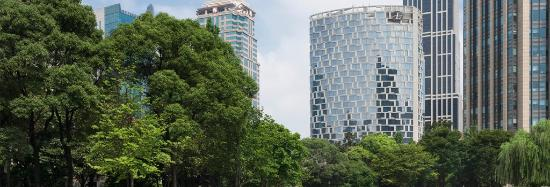 The Langham Shanghai Xintiandi: Hotel exterior