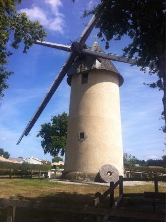Moulin des Gourmands